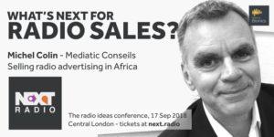 725c685bbcdd5 Michel maîtrise le sujet de la vente de spot radio dans des circonstances  extrêmes et son message ...
